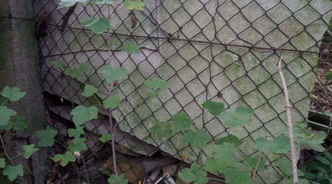 Azbest a Demolice objektu ubytoven Nad Údolím